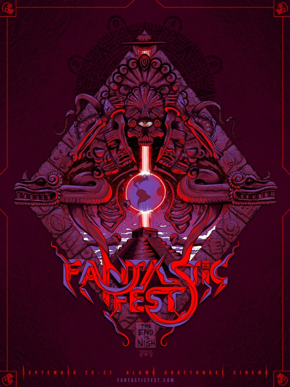 Announcing The First Wave Of Fantastic Fest Programming!