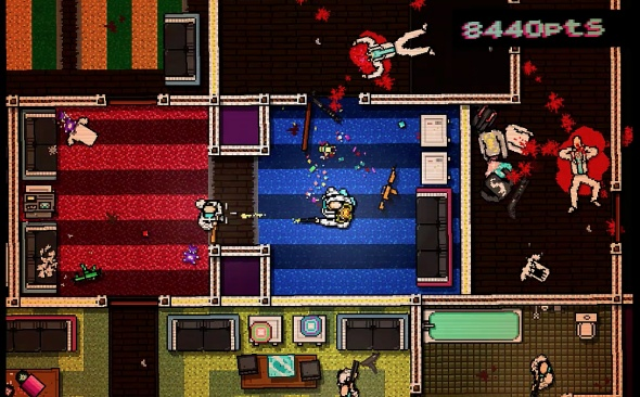 Fantastic Arcade Official Game Selections Announced Fantastic Fest