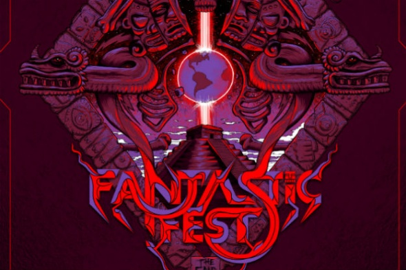 The Fantastic Fest 2012 Awards!
