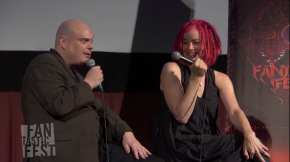Watch The Wachowskis' Q&A From CLOUD ATLAS At Fantastic Fest!