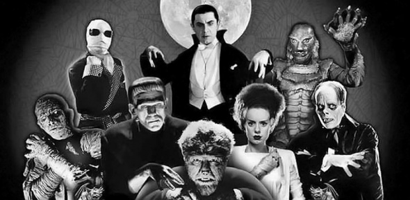 This Halloween, Watch The Universal Monsters Episode Of Badass Digest!