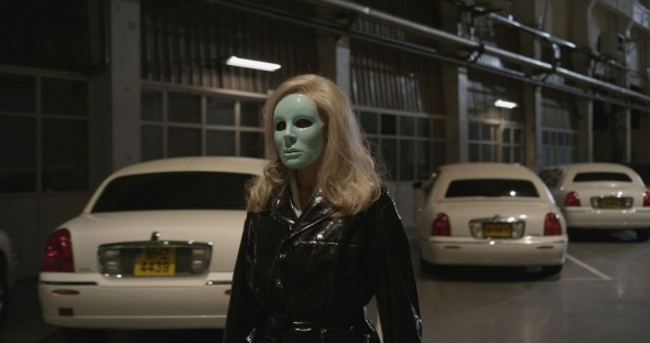 You Won't Know What Hit You: HOLY MOTORS comes to the Drafthouse on 12/7 + complete retrospective!!!