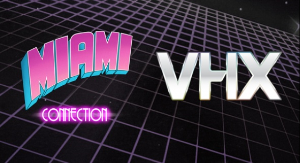 Drafthouse Films Partners with VHX to Unleash MIAMI CONNECTION Across Cyberspace