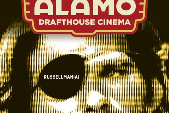 New Year's Russell-lutions… It's the Jan-Feb 2013 Alamo Guide!