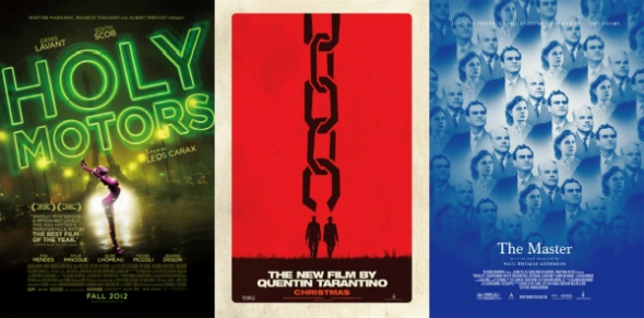 The Alamo Drafthouse Staff Selects Their Top 10!