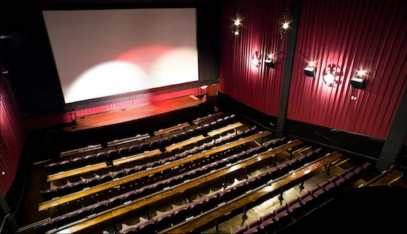 "Drafthouse To Be Featured in A&E's ""Shipping Wars"""