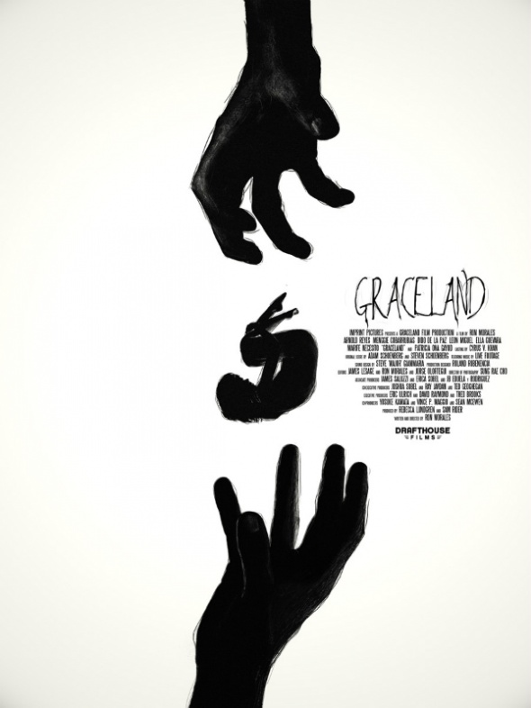 Interview: Ron Morales On Drafthouse Films' GRACELAND