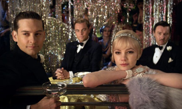 875be67de331 THE GREAT GATSBY DINNER PARTY BRINGS THE ROARING '20s BACK TO LIFE ...