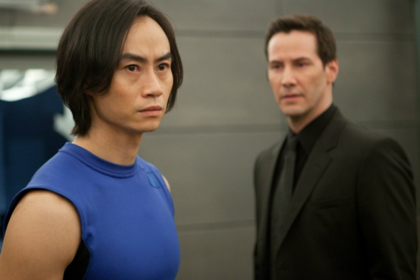 Announcing The Fantastic Fest 2013 First Wave Of Programming: MAN OF TAI CHI And More