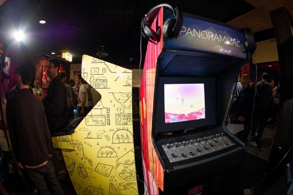 Fantastic Arcade Day 3