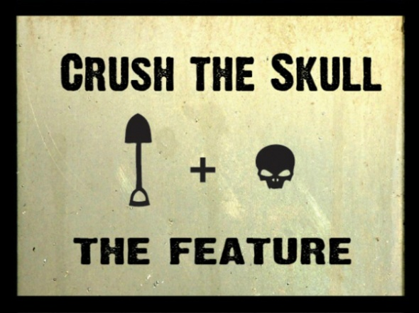 Fantastic Fest Short CRUSH THE SKULL Is Being Made Into A Feature!