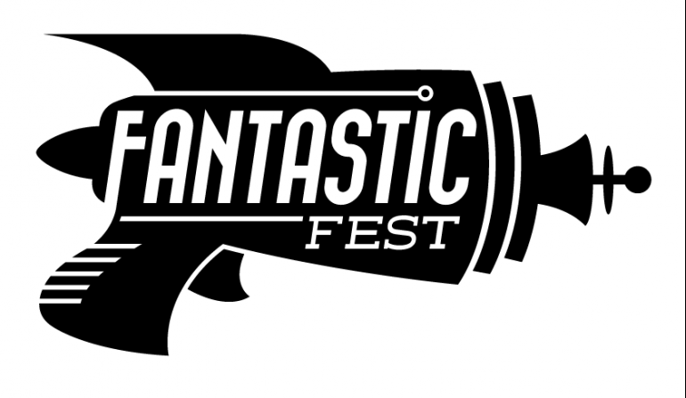 Announcing The Winner Of Our Fantastic Fest Logo Contest!