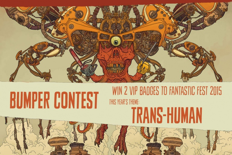 Announcing Our Fantastic Fest 2014 Filmmaking Frenzy Bumper Contest!