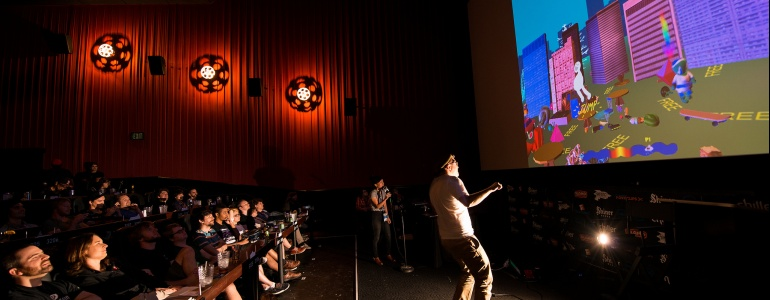 Two Weeks left to submit your game to Fantastic Arcade 2015