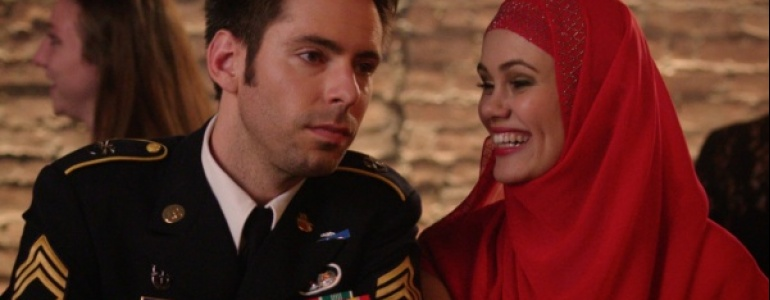 Drafthouse Films Offers A Military Date Night For AMIRA & SAM