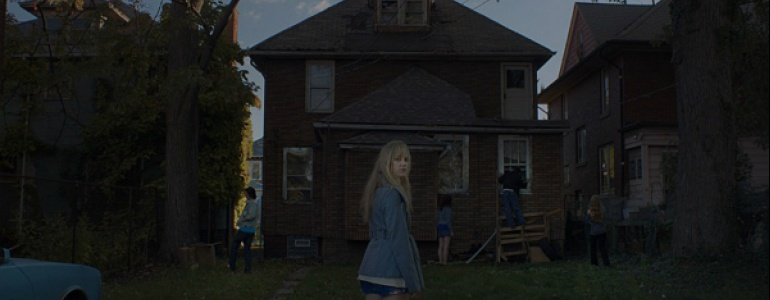 Tim League On Why Drafthouse Recommends IT FOLLOWS