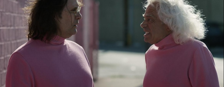 Writer/Director Jim Hosking On Drafthouse Films' Co-Production THE GREASY STRANGLER