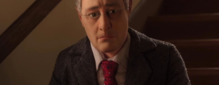 Alamo Drafthouse's Tim League Offers Five Reasons Why You MUST See ANOMALISA