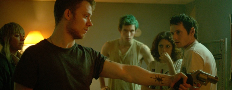 "GREEN ROOM Will Be Alamo Drafthouse's Latest ""Drafthouse Recommends"" Title"