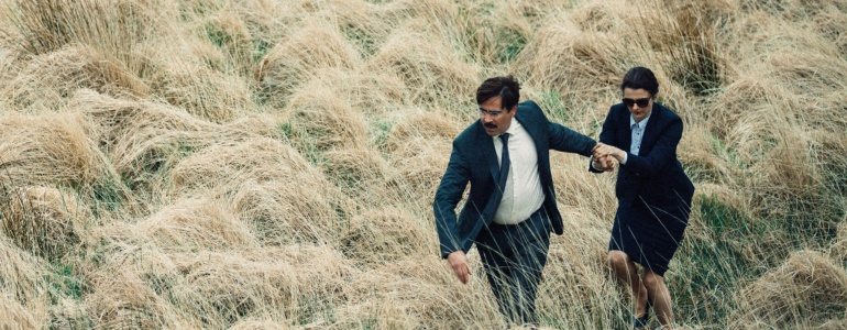 Drafthouse Recommends THE LOBSTER This Month