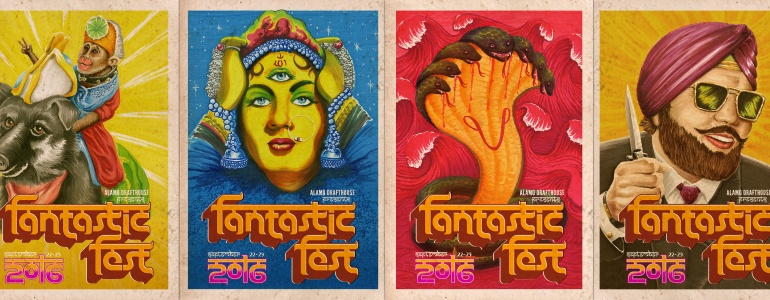 Fantastic Fest 2016 Announces The First Wave Of Progamming!