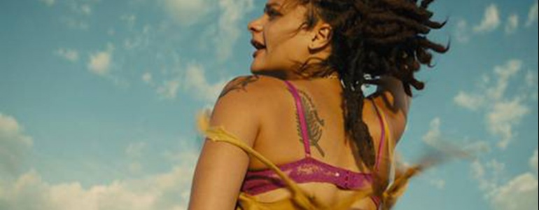 The New Trailer For Andrea Arnold's AMERICAN HONEY Leans Into The Hype