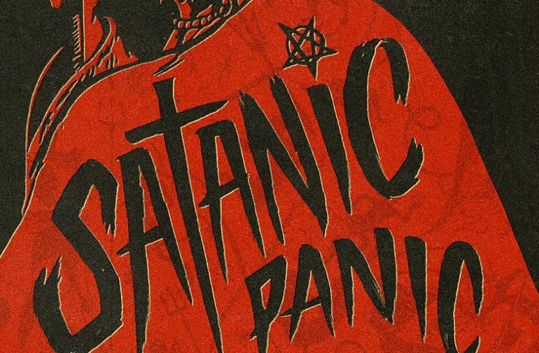 There Will Be A Satanic Panic Escape Room At Fantastic Fest This Year