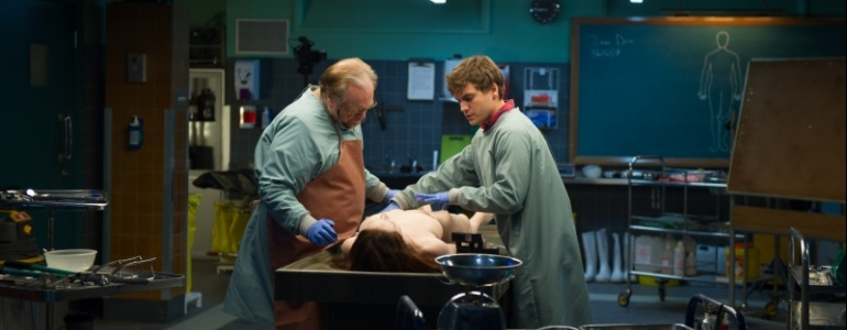 Win A $50 Alamo Card Courtesy Of THE AUTOPSY OF JANE DOE