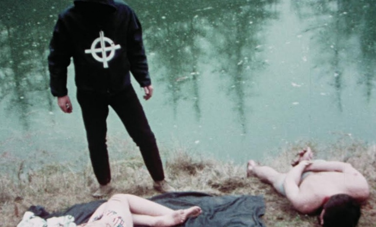 The American Genre Film Archive And Something Weird Team Up To Release THE ZODIAC KILLER