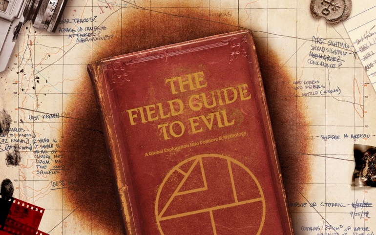 Tim League And Ant Timpson Want To Make You A Part Of THE FIELD GUIDE TO EVIL