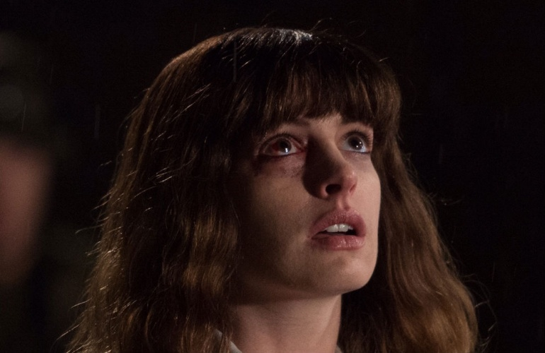 COLOSSAL Gets Its First Amazing Trailer