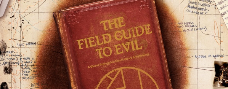The Team Behind THE FIELD GUIDE TO EVIL Are Doing A Reddit AMA Tomorrow