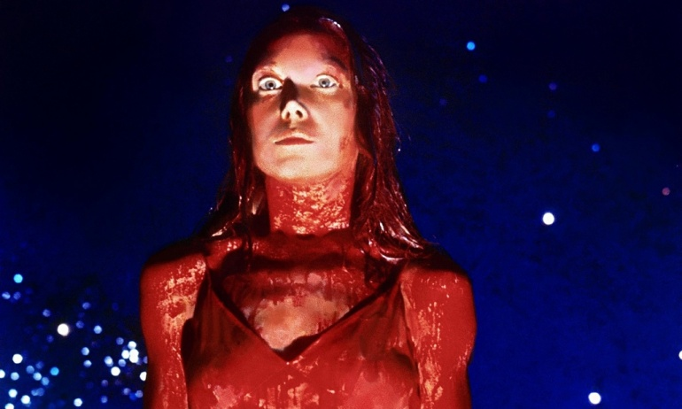 From CARRIE To THE LURE: Monstrous Girls In Cinema