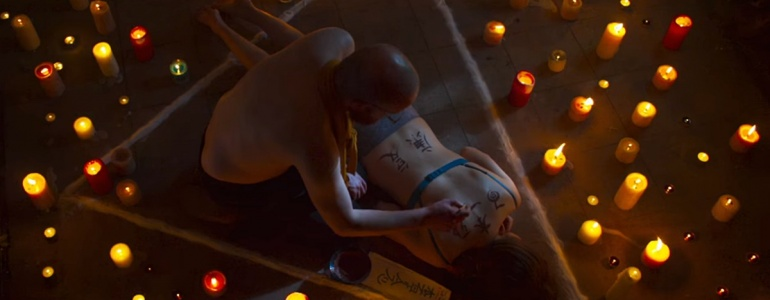 Fantastic Fest Favorite A DARK SONG Gets A New Trailer