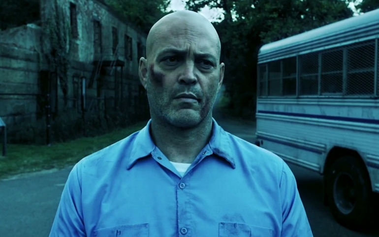 Rejoice: The First BRAWL IN CELL BLOCK 99 Trailer Has Arrived