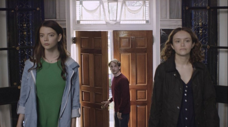 Teaser For Fantastic Fest Favorite THOROUGHBREDS Sells Foul-Mouthed Hilarity