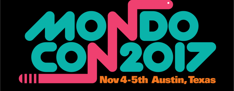 MondoCon 2017 Just Announced Its Excellent Programming Schedule